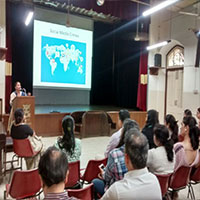 Cyber Safety Talk for Parents