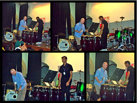 Furtado's – Blues Musical Programme