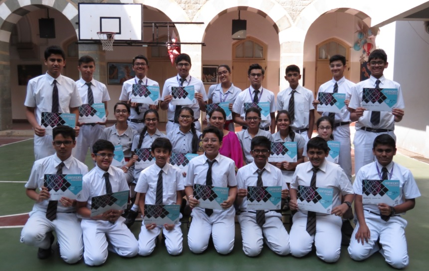 Student Achievers – Cathedral School