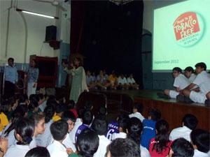 Talk-on-–'Tobacco-Awareness-Programme'