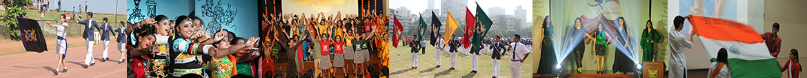 Senior School Activities Banner