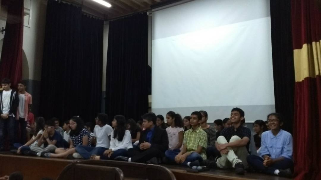 7C Assembly – 'Generosity'