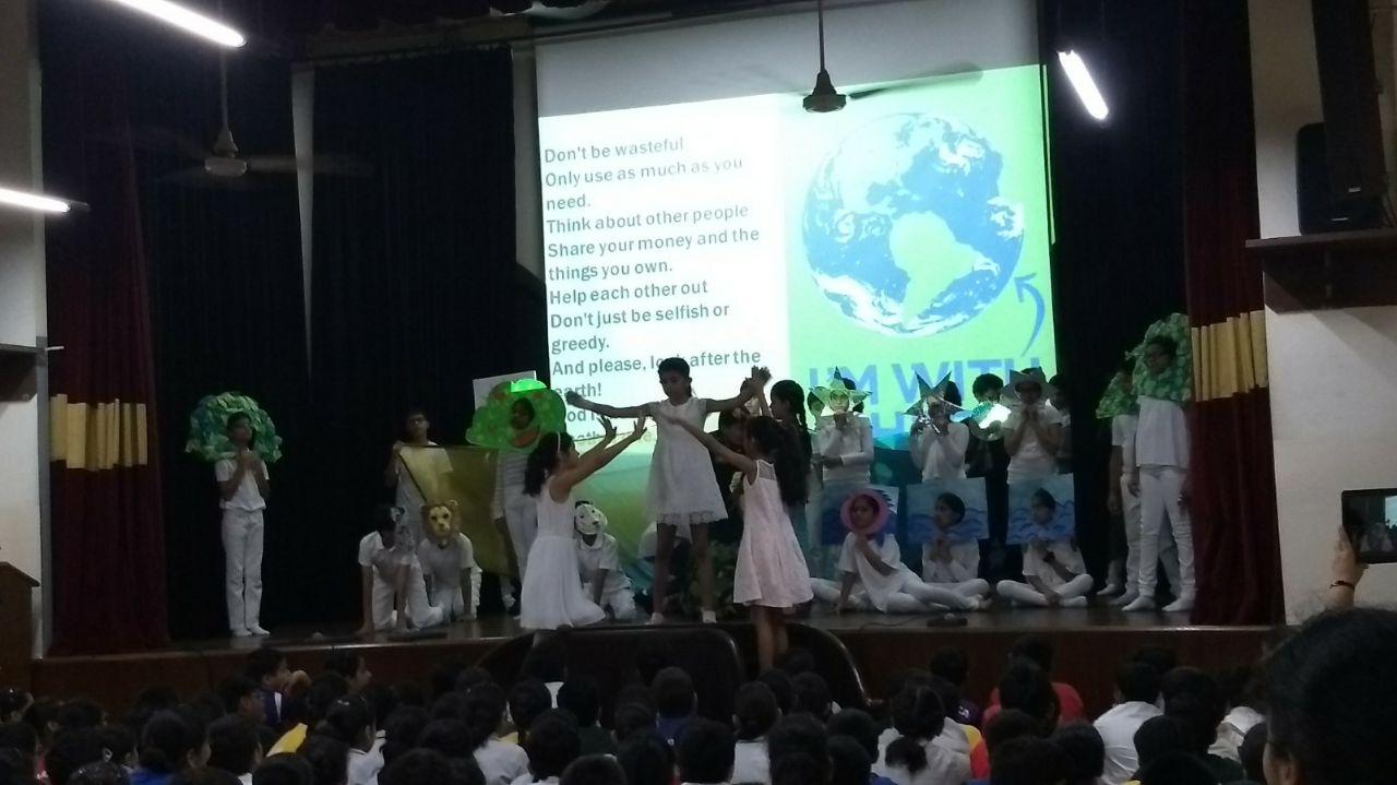 5A Assembly