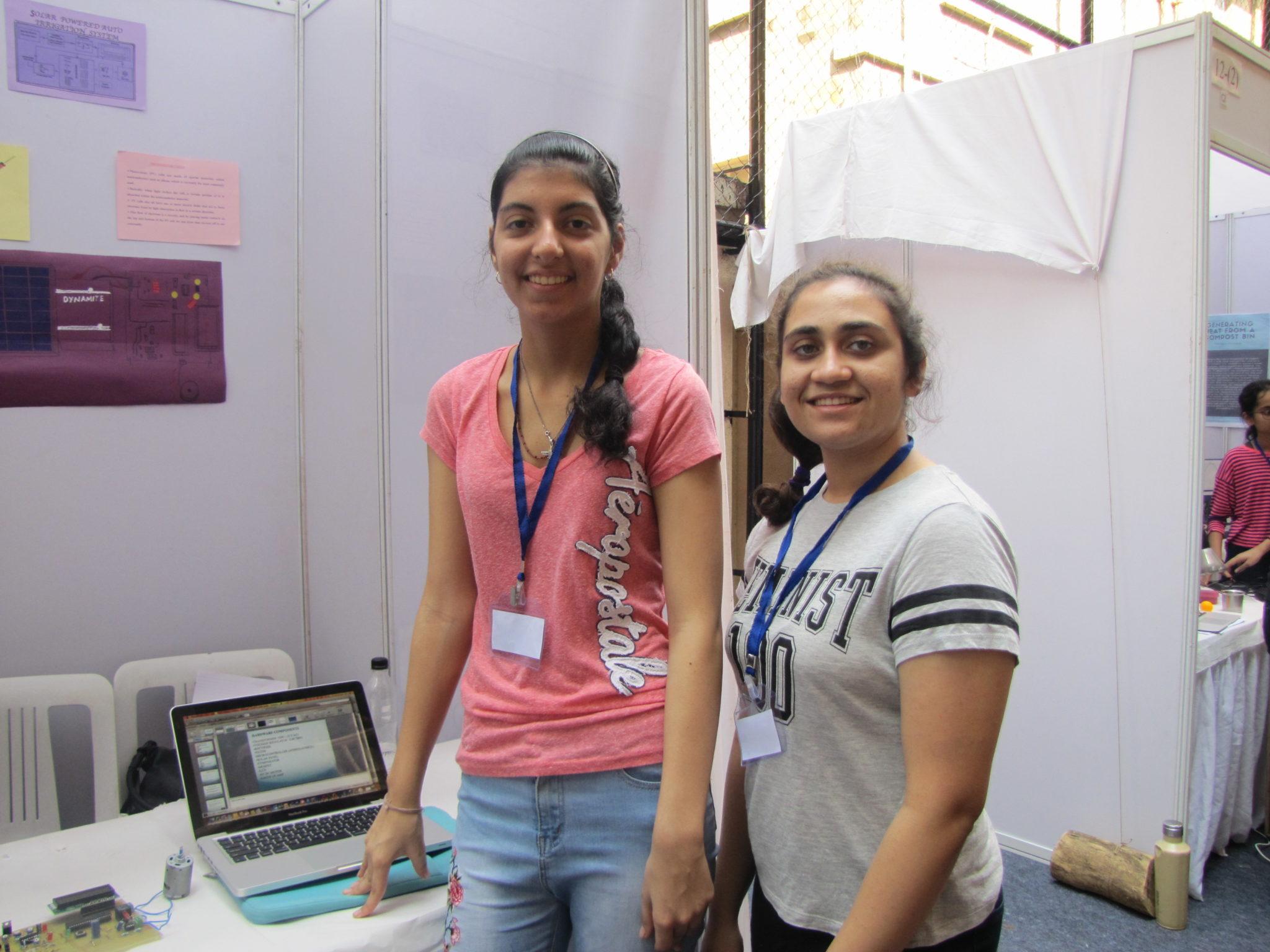 Interschool Science Fair 2017