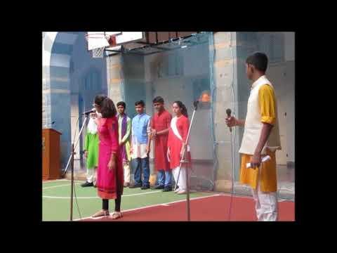 Hindi Divas Assembly