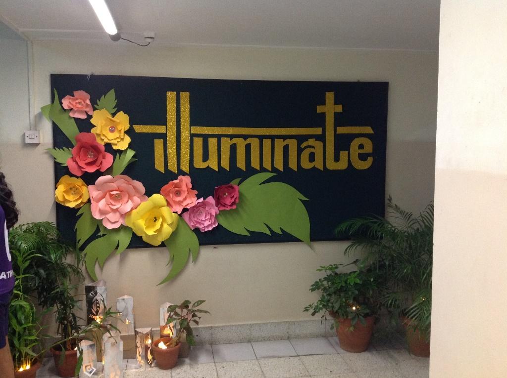 6C Assembly- Illuminate